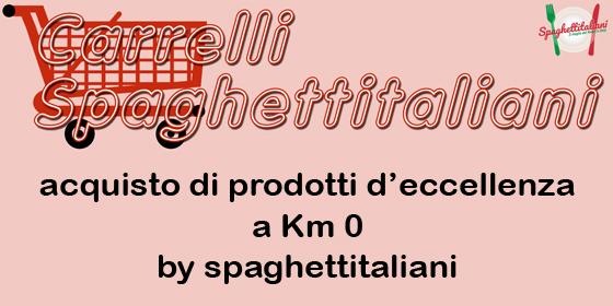 Carrelli spaghettitaliani