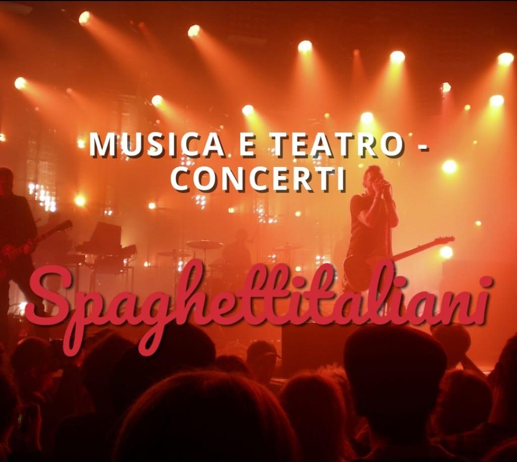 MeT Concerti