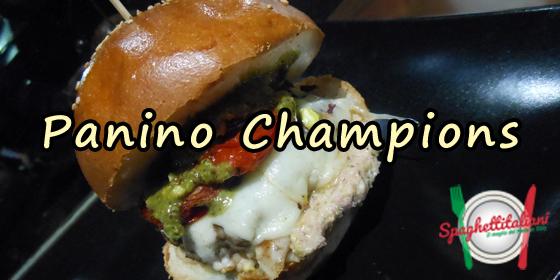 Panino Champions